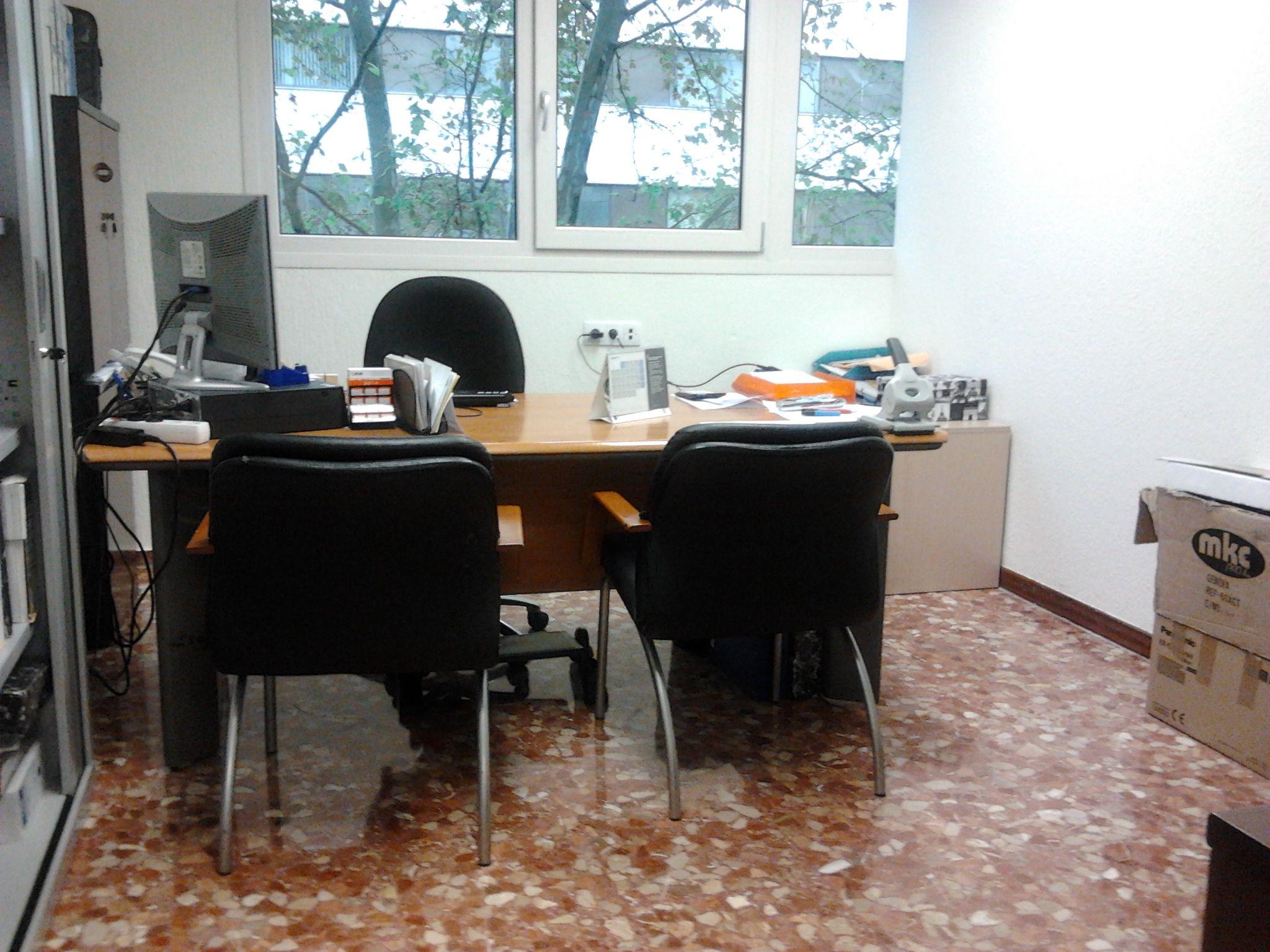 El m todo de las 5s para limpiar la oficina vga for Trabajo para limpiar oficinas