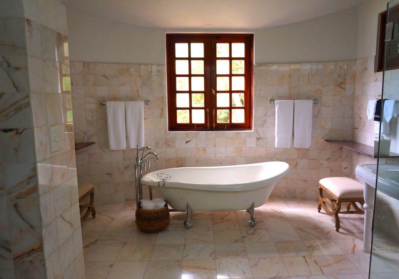 Trucos para mantener el baño limpio y ahorrar tiempo de la limpieza del hogar