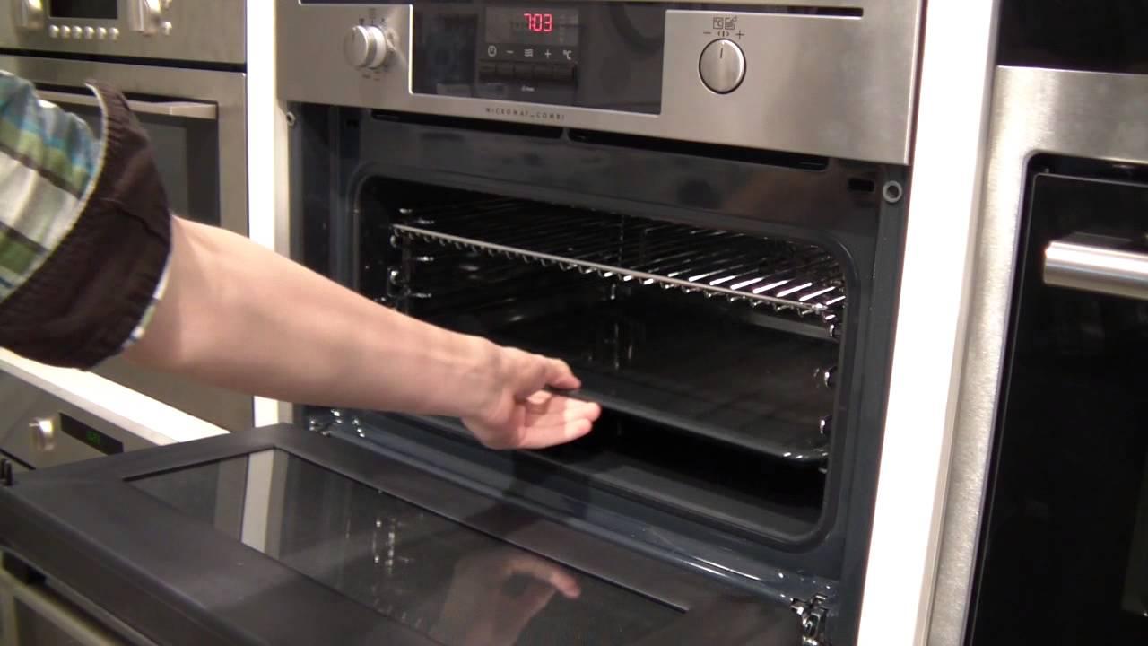 Consejos para mantener el horno limpio