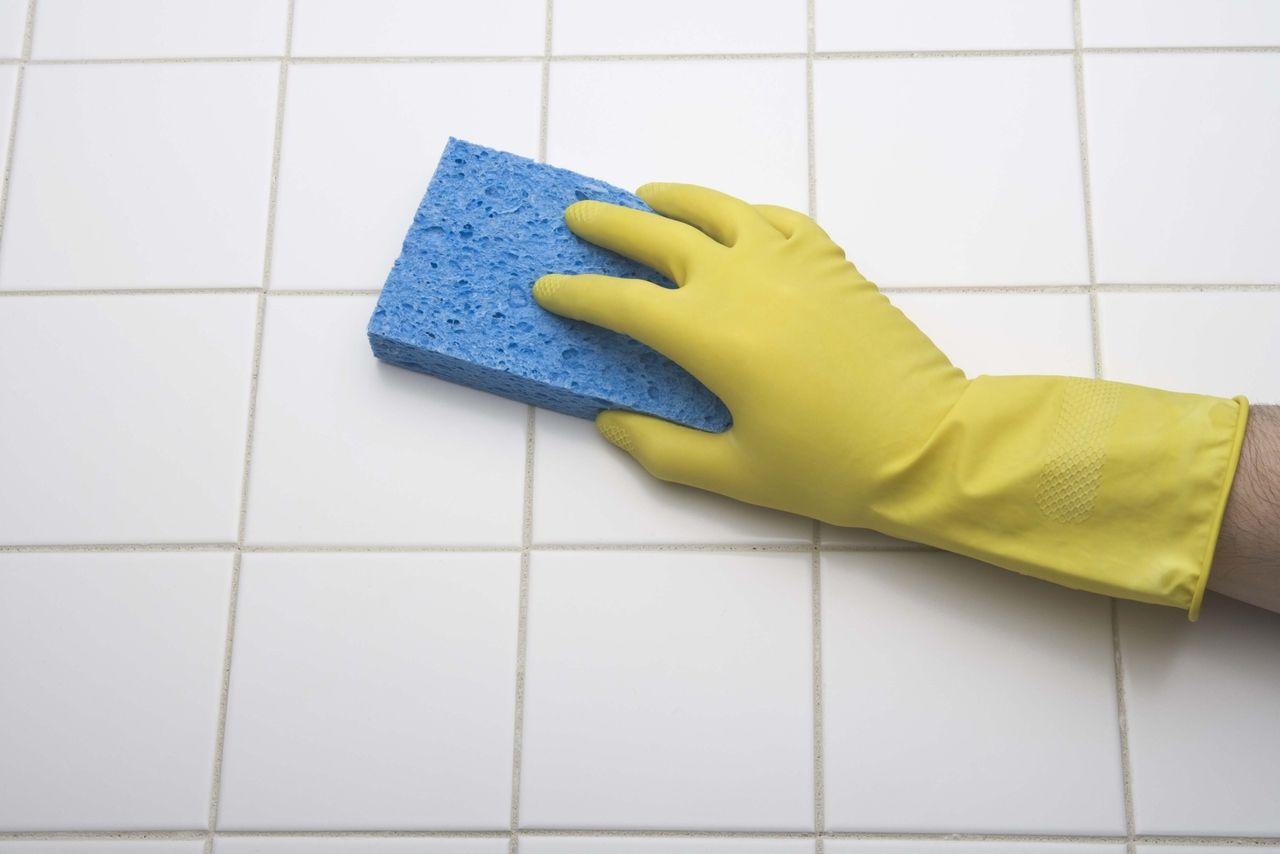 Técnicas para limpiar las juntas de las baldosas