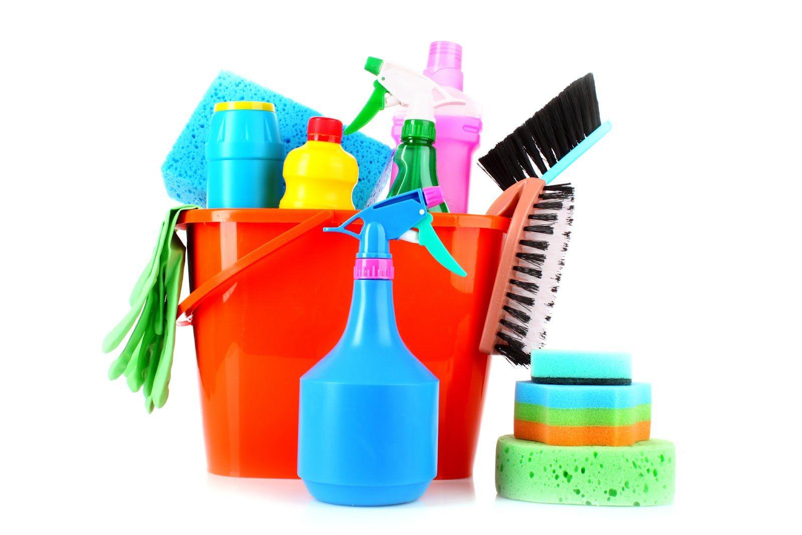 Trucos caseros de limpieza