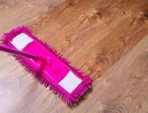 Mejores consejos para limpiar el parquet