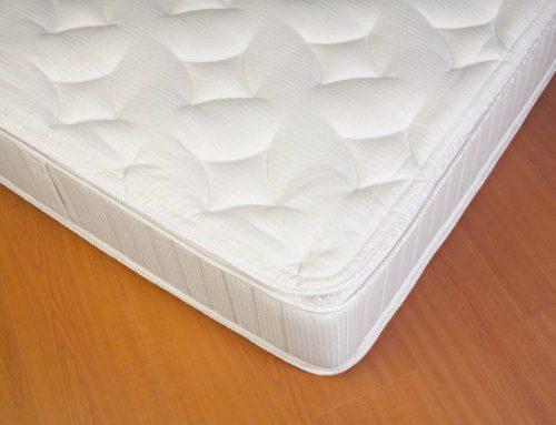 Cómo limpiar un colchón de forma infalible