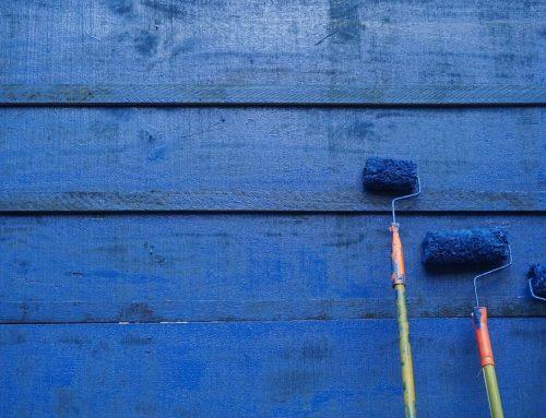 Trucos para pintar paredes como un profesional