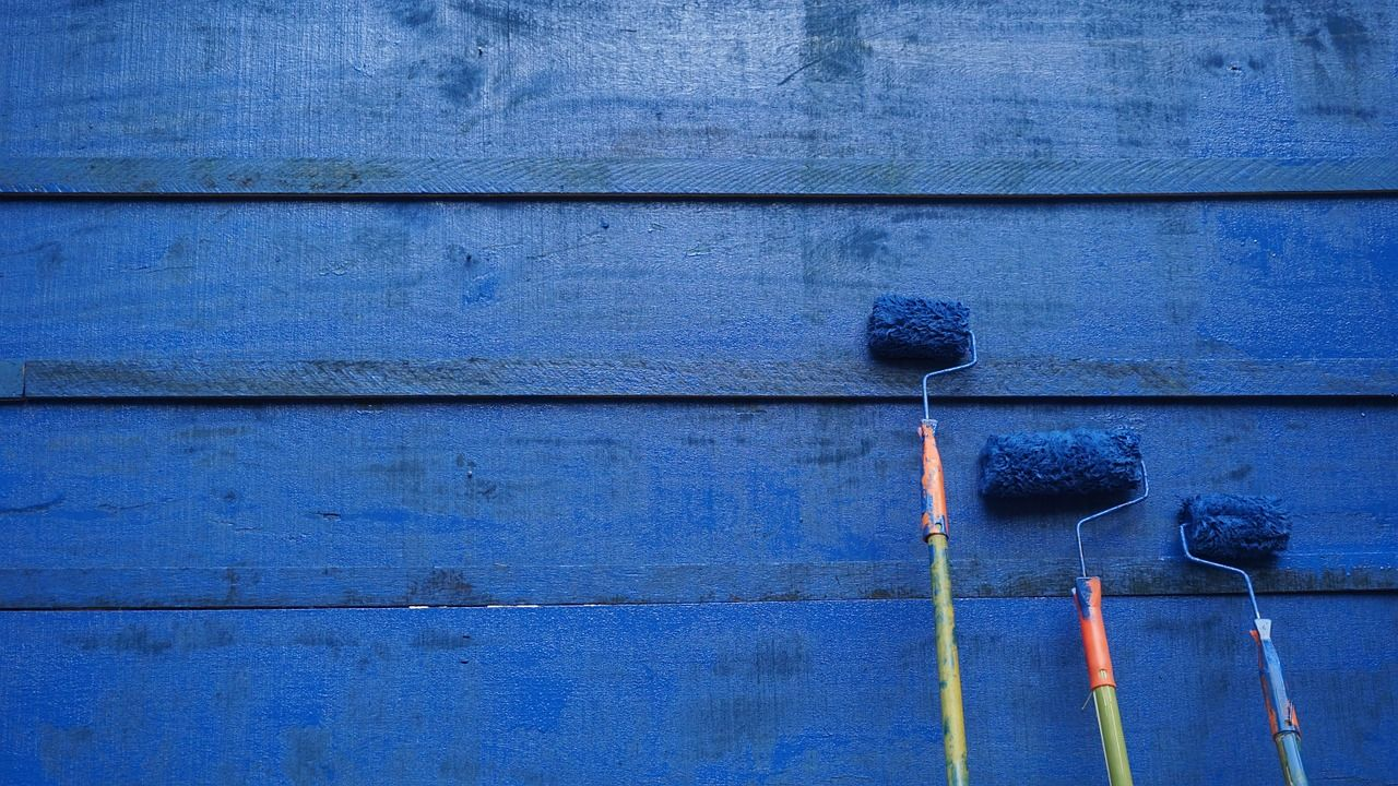 10 trucos para pintar paredes como un profesional