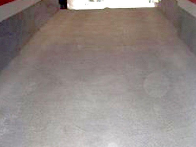 Limpieza de garajes en Valencia, rampas- VGA Servicios de limpieza