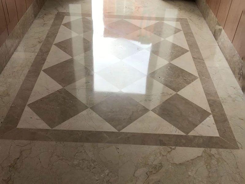 Pulido y diamantado suelos - VGA Empresa de Limpieza en Valencia