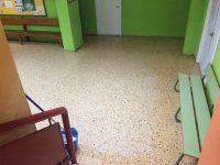 Limpieza de colegios y Centros de Enseñanza - VGA Empresa de limpieza en Valencia