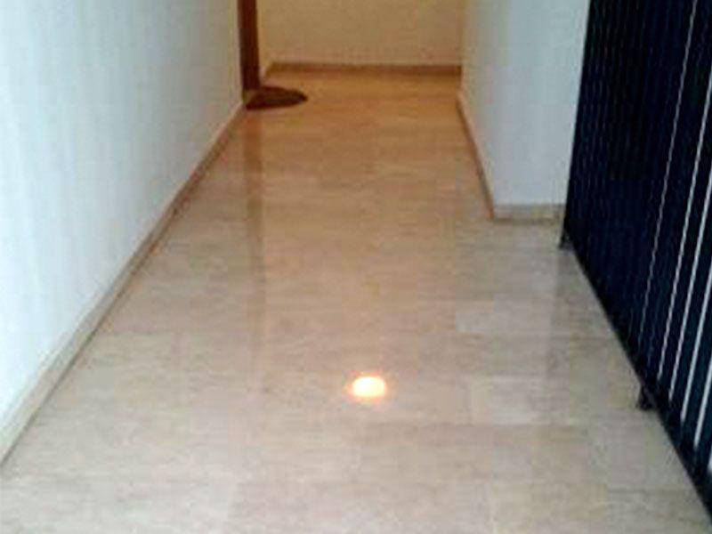 Limpieza rellano - VGA empresa limpieza Valencia