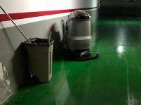 Limpieza de garajes en Valencia 5- VGA Servicios de limpieza