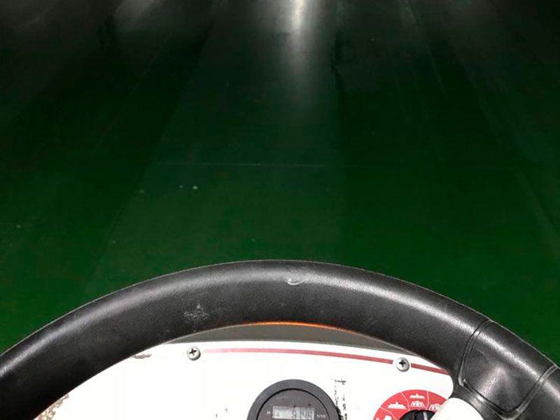 Limpieza de garajes en Valencia - Fregado de suelos - VGA Servicios de limpieza