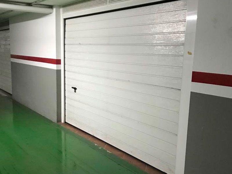 Limpieza de garajes en Valencia - General 2- VGA Servicios de limpieza