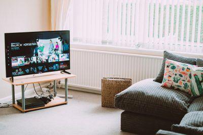 Cómo limpiar la pantalla de una Smart TV correctamente