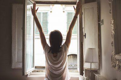 Cómo darte cuenta de que tus ventanas están mal aisladas