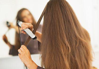Los mejores trucos para limpiar las planchas del pelo