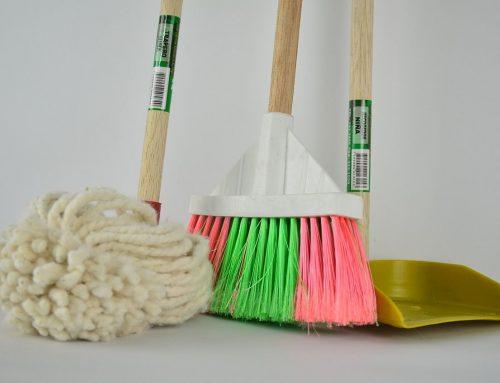 5 cosas desagradables que te pasarán si no tienes la casa limpia