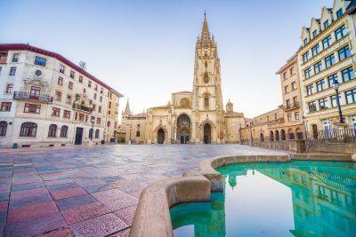 Ciudades más limpias de España