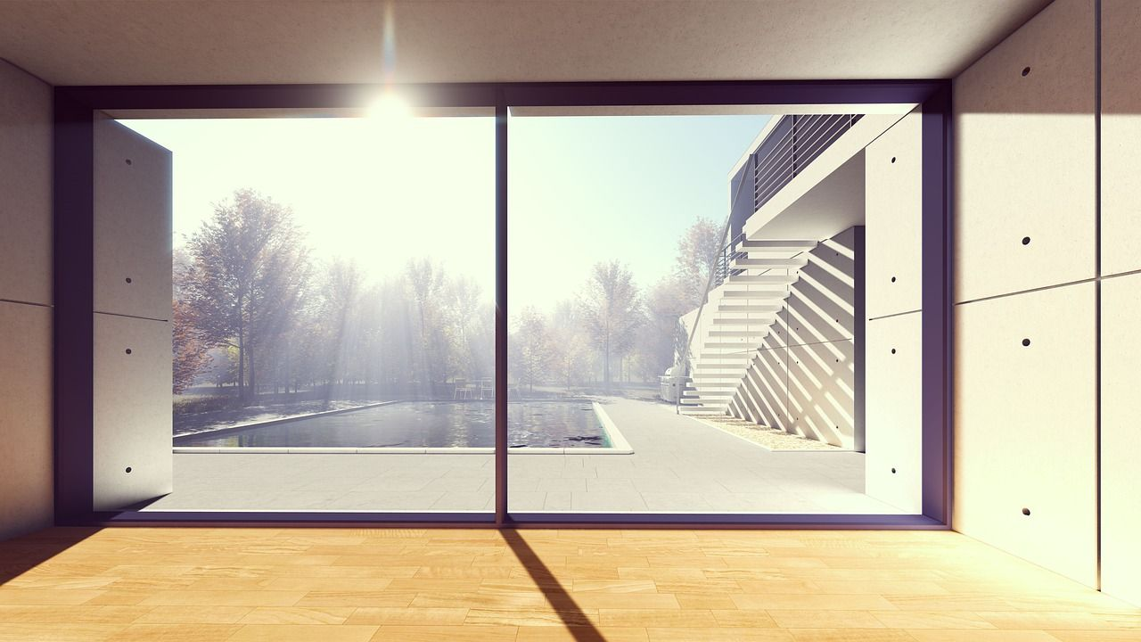 Cómo limpiar las ventanas sin dejar marcas