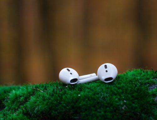 ¿Cómo limpiar los auriculares correctamente? Esto es lo que debes saber