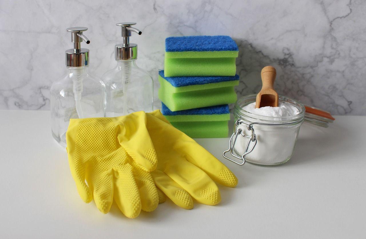 5 errores de limpieza que debes abandonar cuanto antes