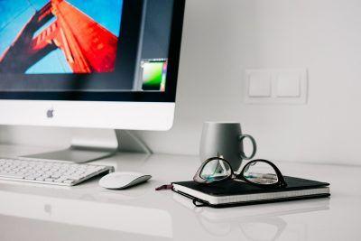 7 secretos para tener tu escritorio en la oficina más ordenado