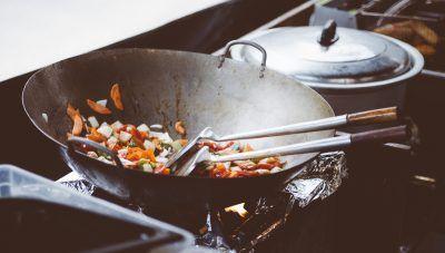 Consejos para limpiar un wok de la forma correcta