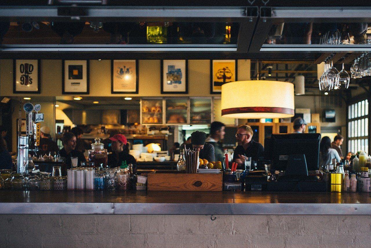 Medidas de seguridad en bares y restaurantes para evitar contagios