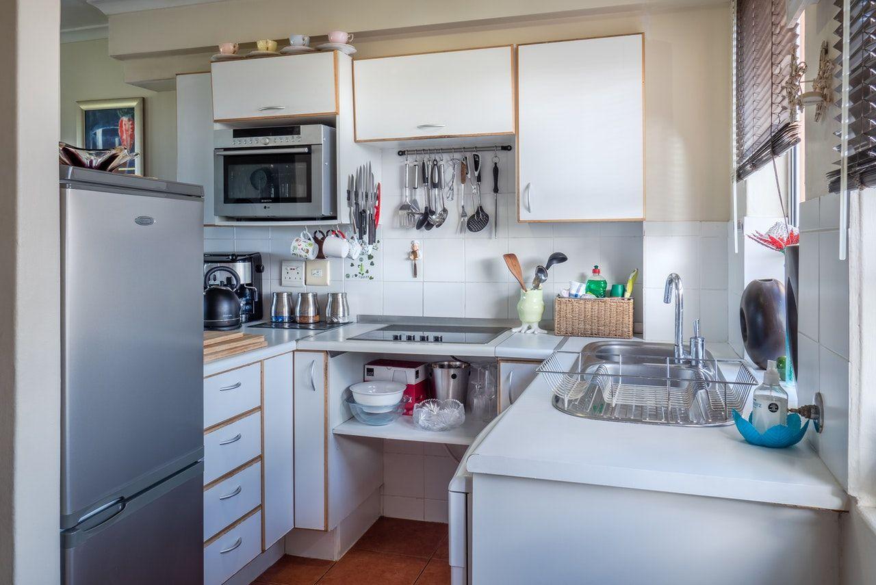 Cómo quitar los malos olores de la cocina