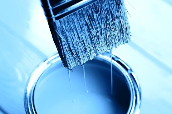 ¿Cada cuánto tiempo hay que volver a pintar las paredes de casa?