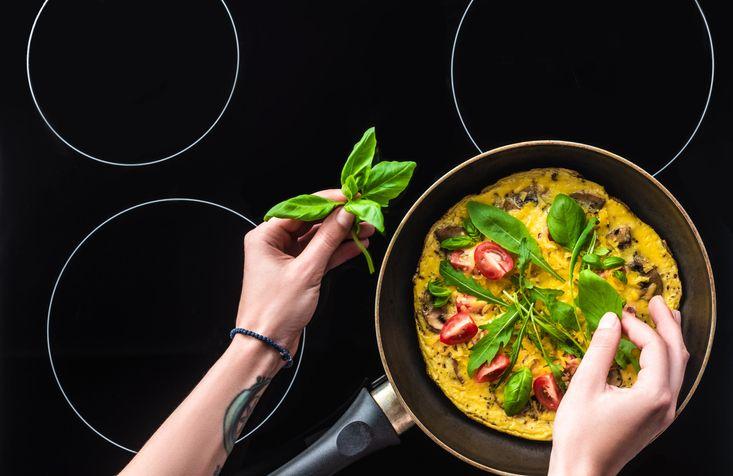 Trucos para aprovechar mejor la vitro de tu cocina (y gastar menos)