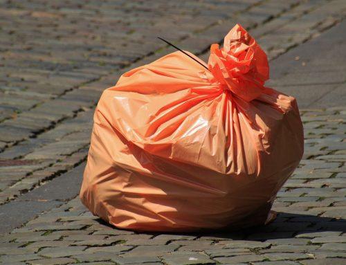 7 maneras de usar menos plástico en tu día a día