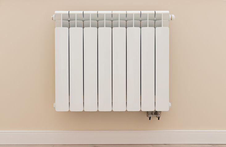 Cómo limpiar los radiadores a fondo de forma rápida y sencilla