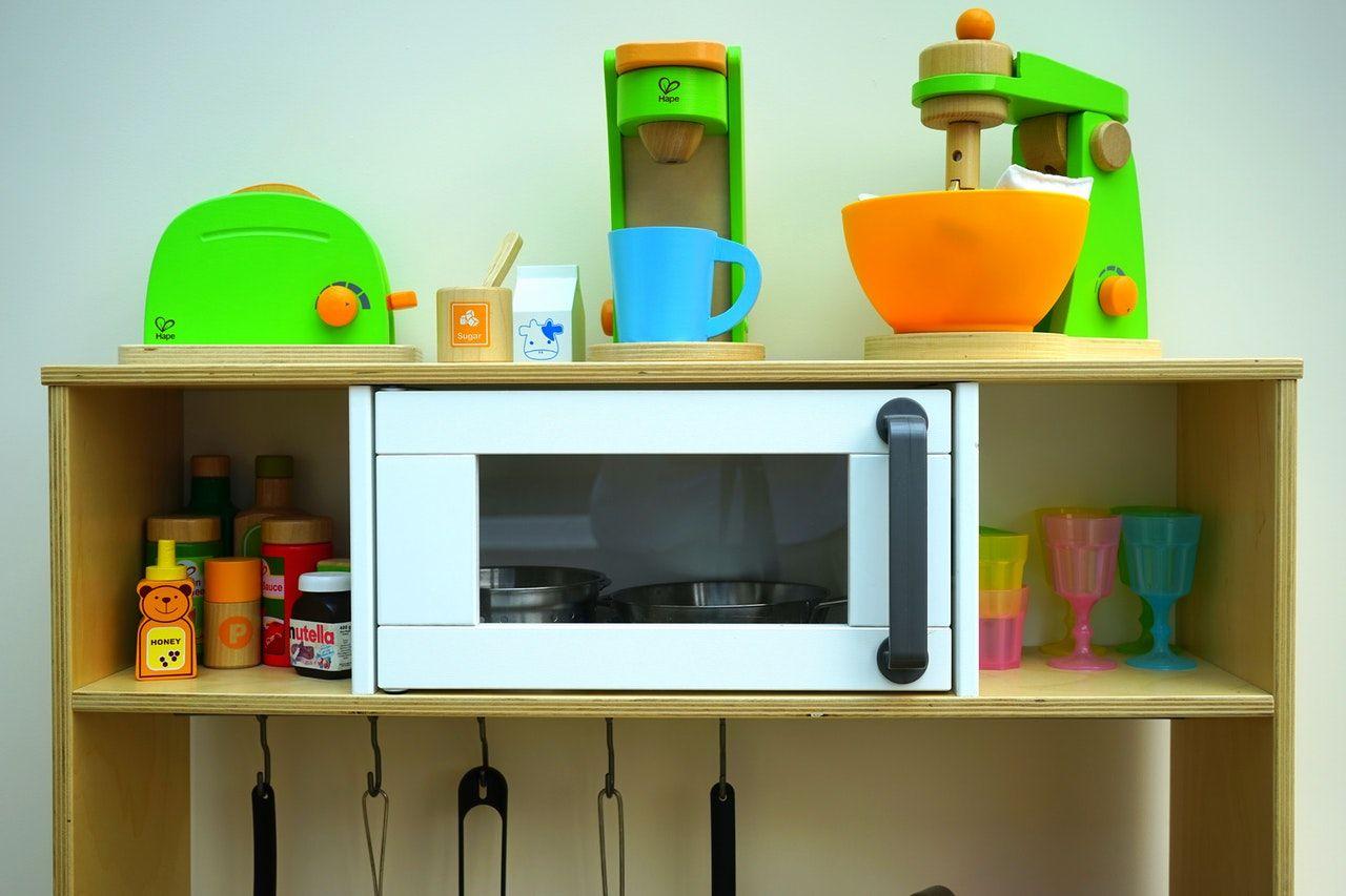 Electrodomésticos que deberías limpiar más a menudo