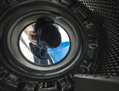 10 errores que cometes al poner la lavadora, y cómo remediarlos