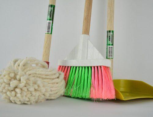 10 calendarios de limpieza para el hogar que puedes descargar