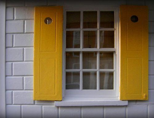 Trucos para tener tu casa más fresca cuando empiece el calor