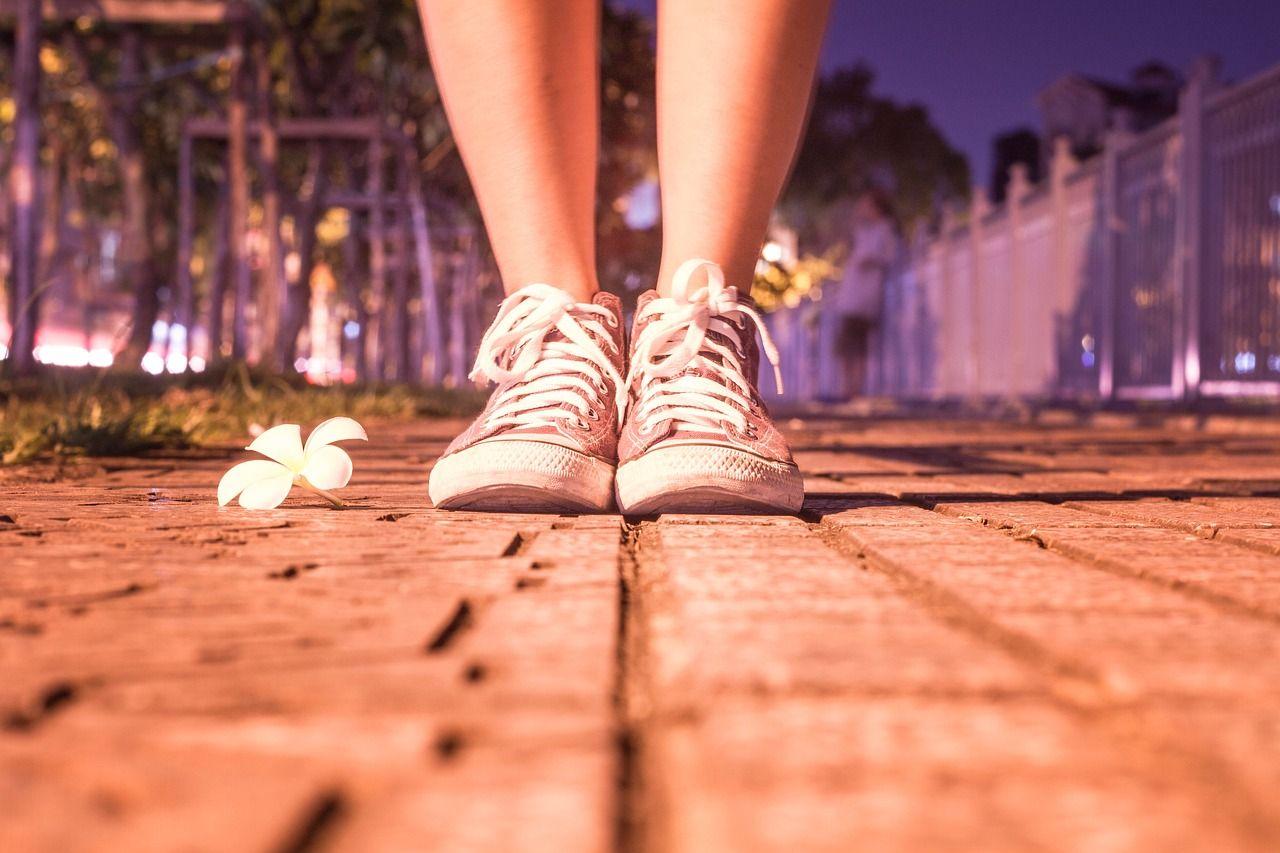 Trucos efectivos para quitarle el mal olor a los zapatos