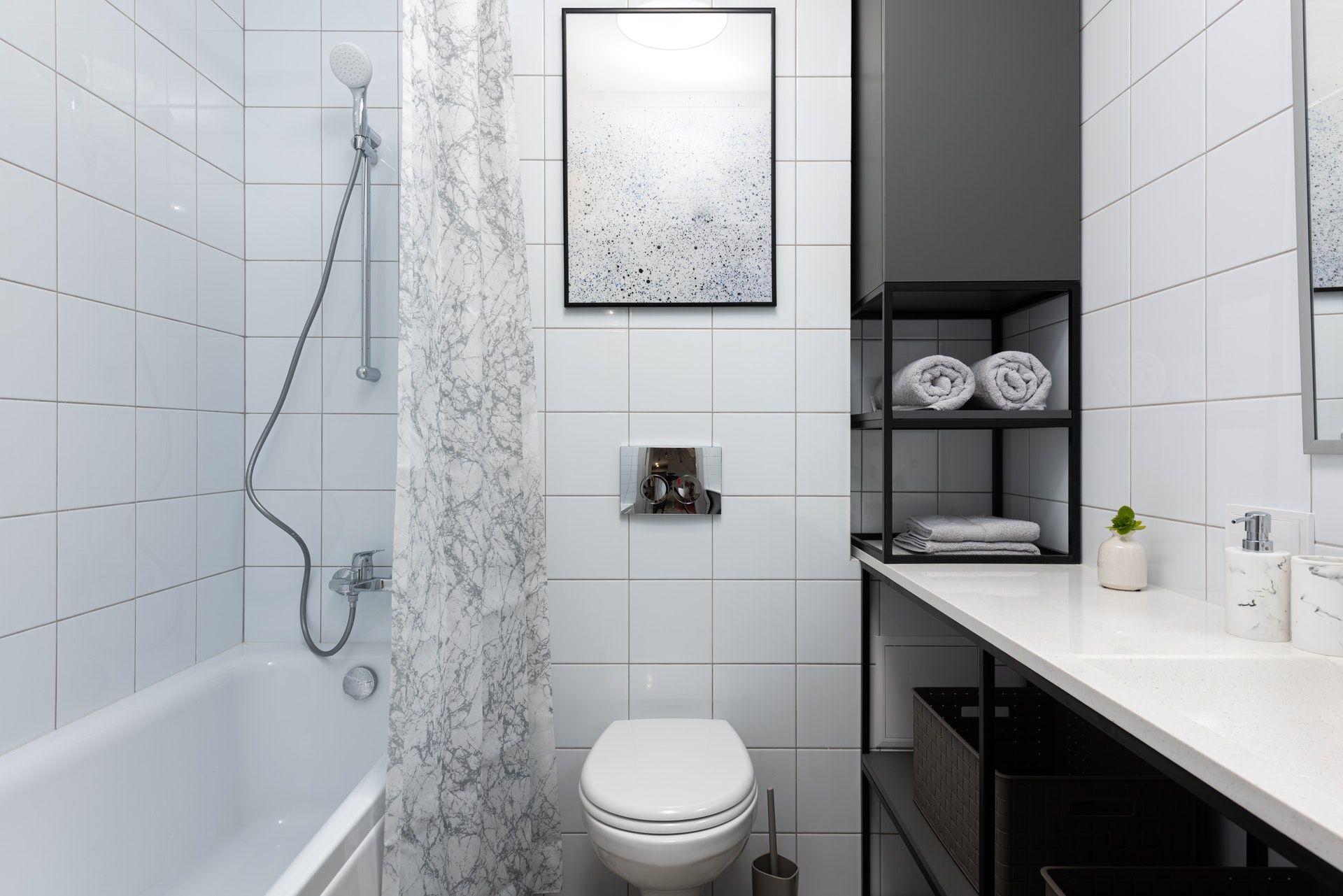 Cómo quitar el olor a cañerías de tu baño o cocina