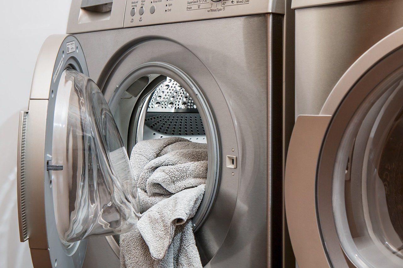 ropa lavar del revés