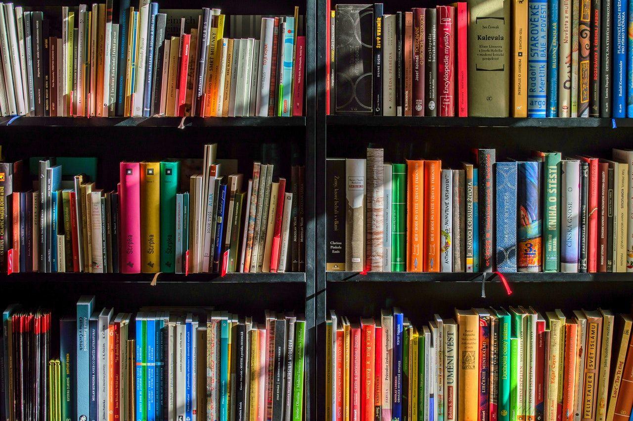 Los mejores trucos para limpiar los libros y acabar con el polvo