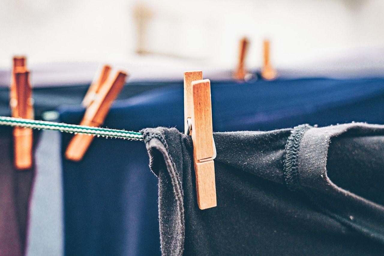 trucos para secar la ropa más rápido