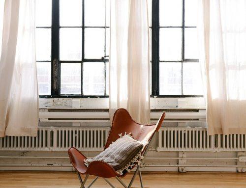 4 errores que cometes al purgar los radiadores para los meses de frío